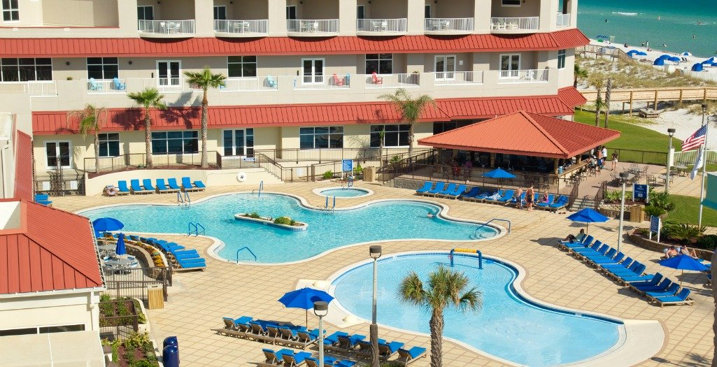 Top Reasons To Stay At The Hilton Pensacola Beach Gulf Front