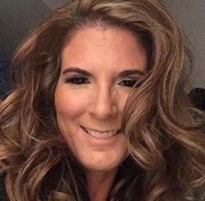Head Shot: Debra Shelby