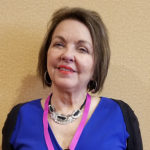 Speaker Headshot: Kathleen Haycraft