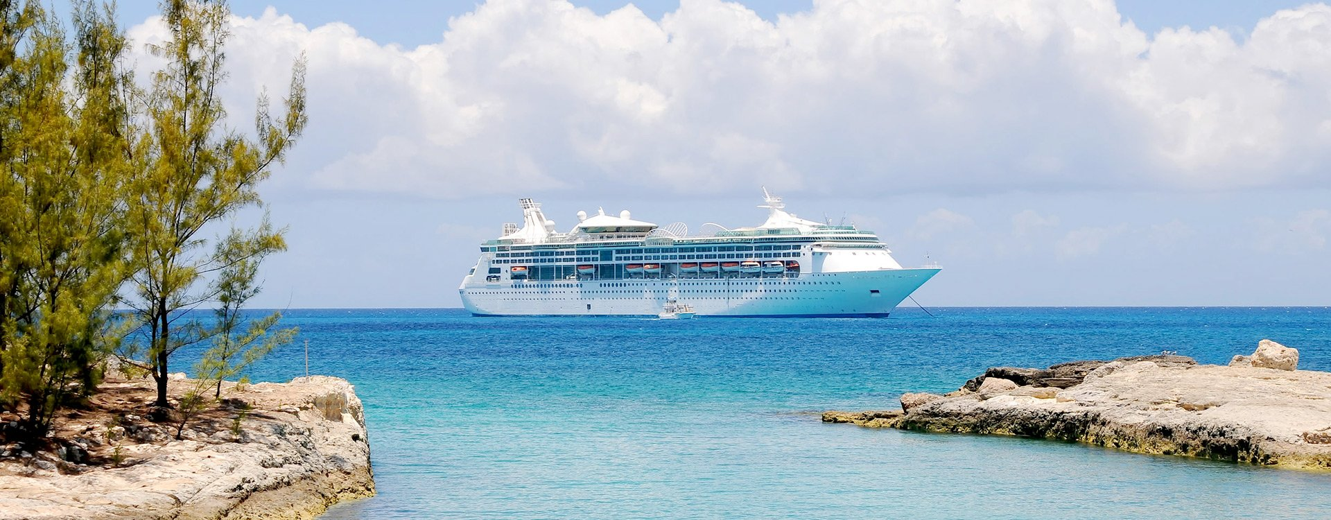 Combine Your CME with A Caribbean